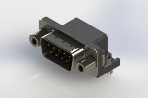 621-009-260-036 - Standard D-Sun Connector