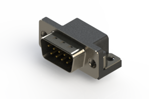 621-009-360-015 - Standard D-Sun Connector