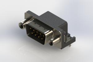 621-009-360-030 - Standard D-Sun Connector