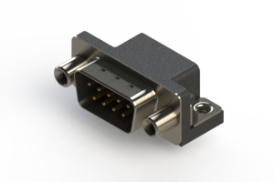 621-009-360-050 - Standard D-Sun Connector