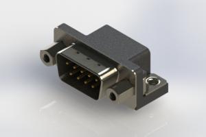 621-009-660-053 - Standard D-Sun Connector