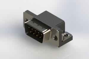621-009-660-055 - Standard D-Sun Connector