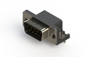 621-009-660-532 - Standard D-Sun Connector