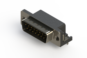 621-015-260-032 - Standard D-Sun Connector