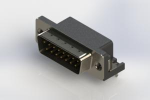 621-015-260-035 - Standard D-Sun Connector