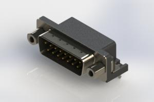 621-015-260-036 - Standard D-Sun Connector