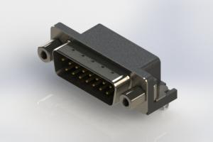 621-015-260-046 - Standard D-Sun Connector