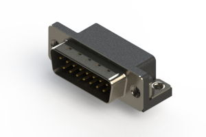 621-015-260-052 - Standard D-Sun Connector