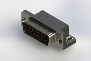 621-015-260-055 - Standard D-Sun Connector