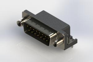 621-015-260-530 - Standard D-Sun Connector