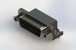 621-015-260-536 - Standard D-Sun Connector