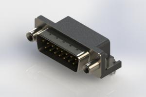 621-015-260-540 - Standard D-Sun Connector