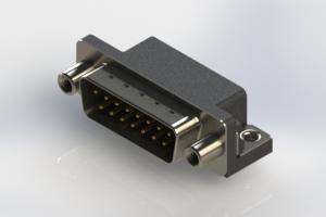 621-015-260-550 - Standard D-Sun Connector