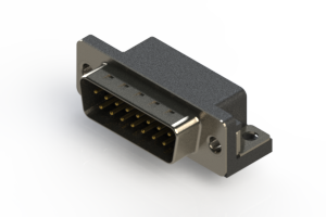 621-015-360-011 - Standard D-Sun Connector