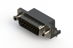 621-015-360-030 - Standard D-Sun Connector