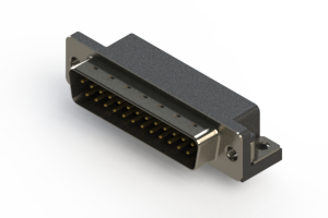 621-025-360-011 - Standard D-Sun Connector