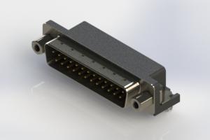 621-025-360-046 - Standard D-Sun Connector