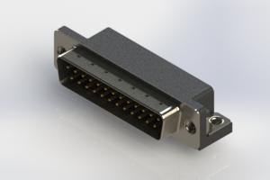 621-025-360-055 - Standard D-Sun Connector