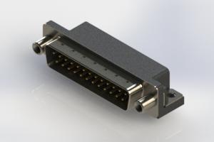 621-025-360-510 - Standard D-Sun Connector
