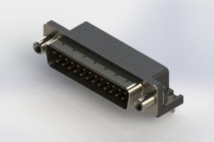 621-025-360-530 - Standard D-Sun Connector