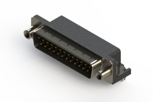 621-025-368-040 - Standard D-Sun Connector
