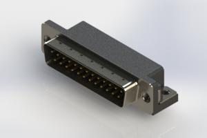 621-025-660-015 - Standard D-Sun Connector