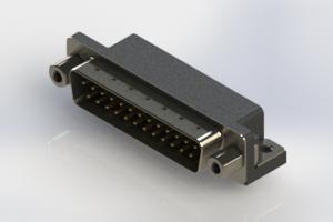 621-025-660-016 - Standard D-Sun Connector