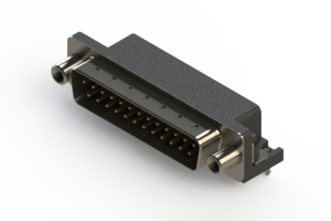621-025-660-030 - Standard D-Sun Connector