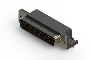 621-025-660-031 - Standard D-Sun Connector