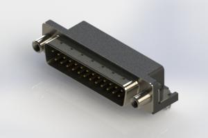 621-025-660-040 - Standard D-Sun Connector
