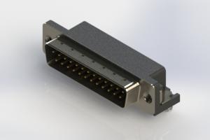 621-025-660-042 - Standard D-Sun Connector