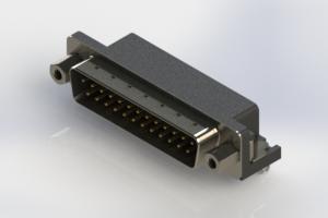 621-025-660-043 - Standard D-Sun Connector
