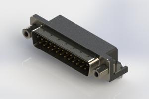 621-025-660-046 - Standard D-Sun Connector