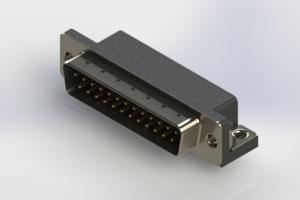 621-025-660-051 - Standard D-Sun Connector