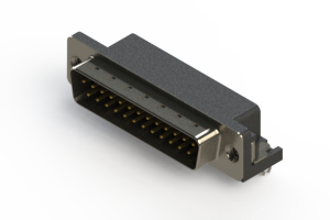 621-025-668-042 - Standard D-Sun Connector
