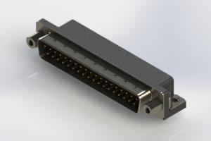 621-037-260-013 - Standard D-Sun Connector