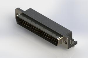 621-037-260-031 - Standard D-Sun Connector