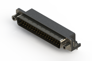 621-037-260-036 - Standard D-Sun Connector
