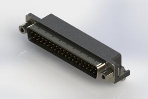 621-037-260-046 - Standard D-Sun Connector