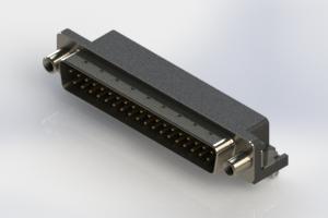 621-037-260-540 - Standard D-Sun Connector