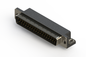621-037-260-552 - Standard D-Sun Connector