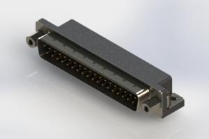 621-037-268-013 - Standard D-Sun Connector