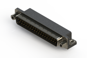 621-037-268-056 - Standard D-Sun Connector
