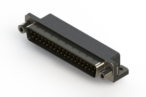 621-037-360-016 - Standard D-Sun Connector