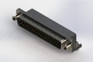 621-037-360-040 - Standard D-Sun Connector