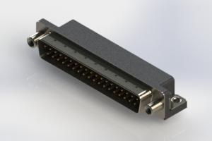 621-037-360-050 - Standard D-Sun Connector