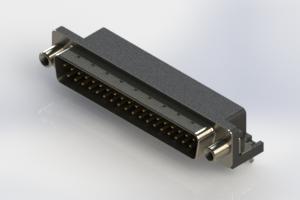 621-037-360-530 - Standard D-Sun Connector