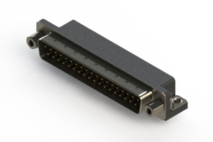 621-037-360-556 - Standard D-Sun Connector