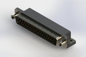 621-037-660-010 - Standard D-Sun Connector