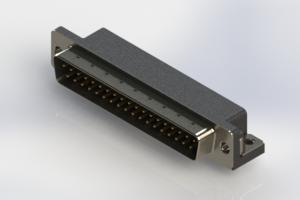 621-037-660-011 - Standard D-Sun Connector